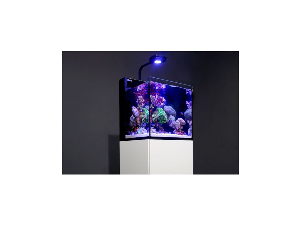 Red Sea Max Nano 75l + podstavec biely
