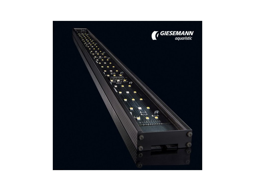 Giesemann Pulzar LED - tropic - 1270mm 54W