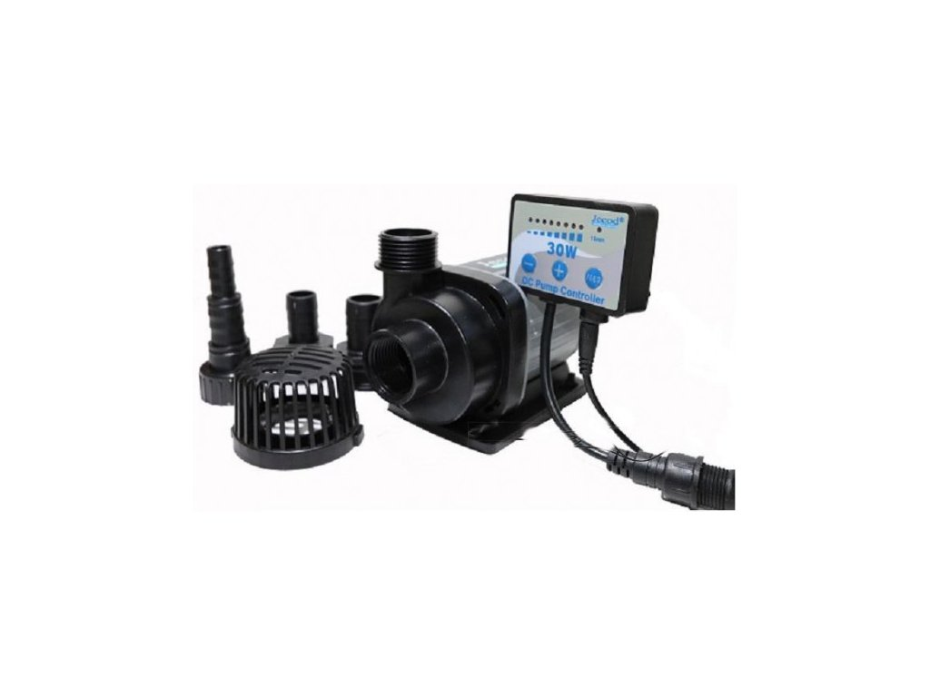 Jecod DCS-7000 + controller