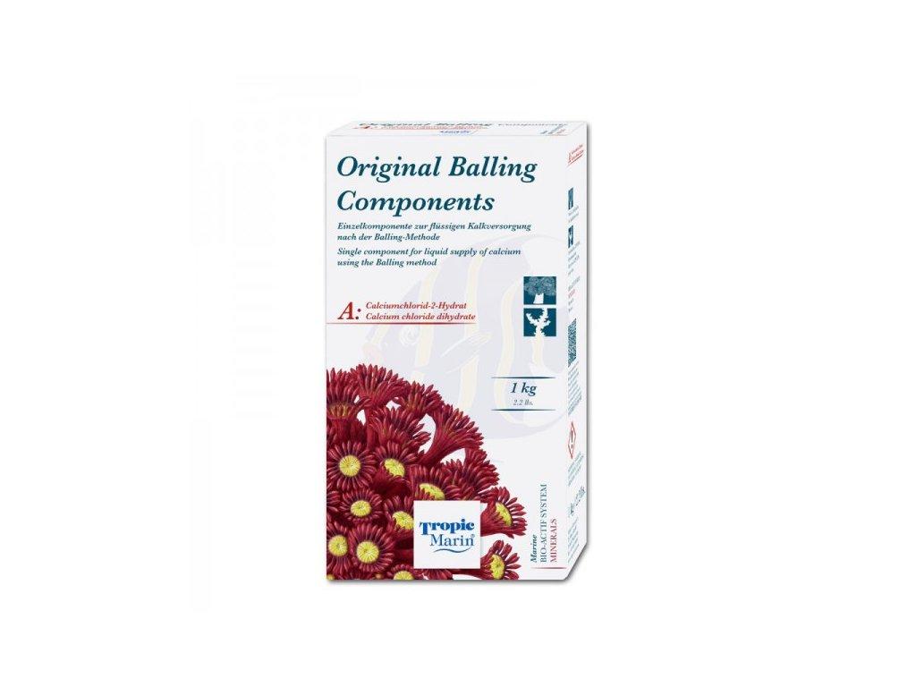 Tropic Marin Original Balling Components A (CaCl dihydrát) 1kg