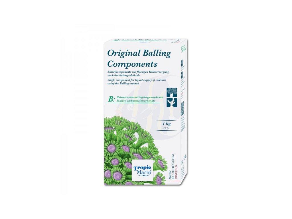 Tropic Marin Original Balling Components B (hydrogenuhličitan sodný) 1kg