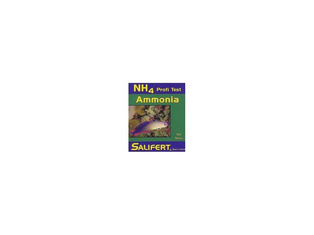 Salifert Ammonia Profi-Test NH3