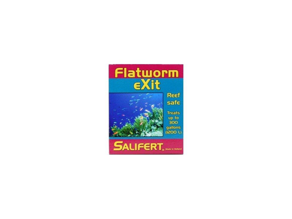 Salifert Flatworms Exit - likvidácia plošteniek