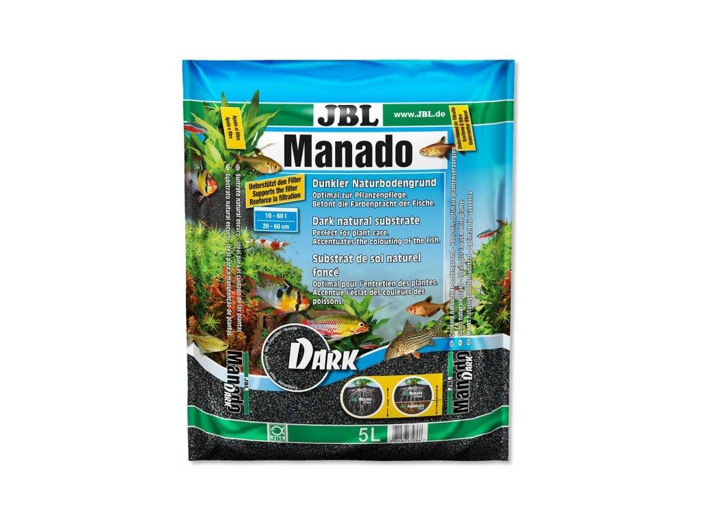 JBL Manado 10l - Dark