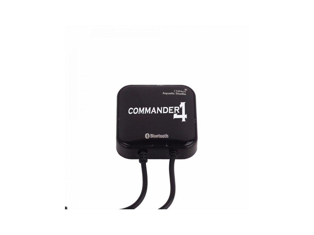 Chihiros Commander 4 - kontroler