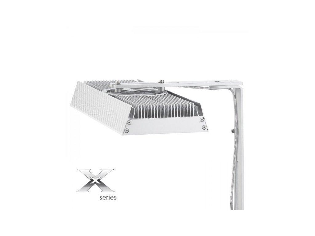 Chihiros X100 bodové COB LED osvetlenie 50W - strieborné