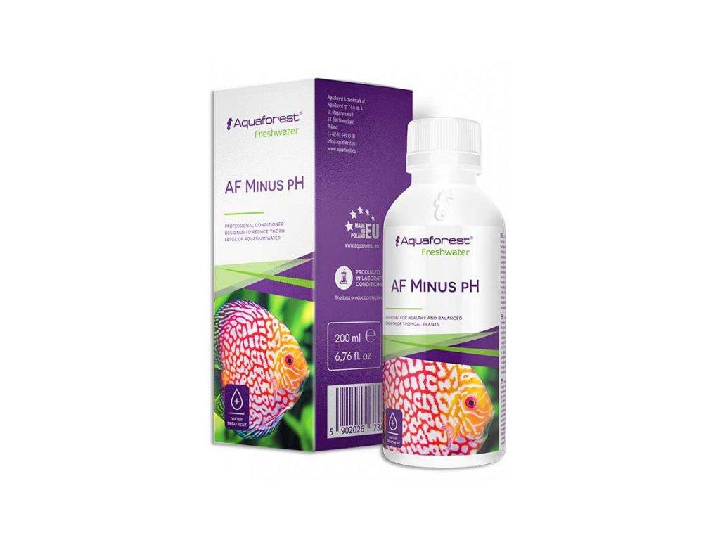 AF Minus pH 200ml