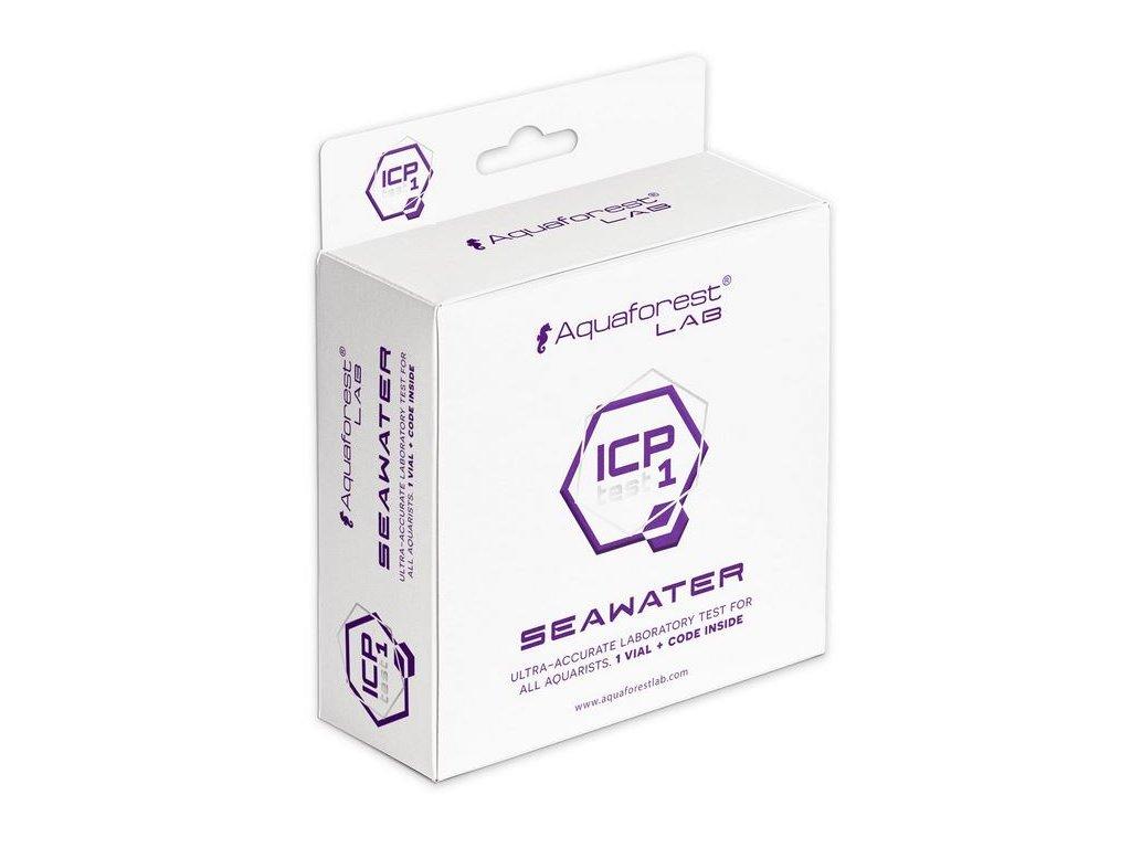 MarinLab 1 Test - profesionálna analýza vody