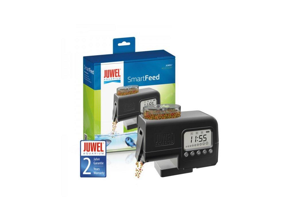 Juwel SmartFeed - automatické krmitko