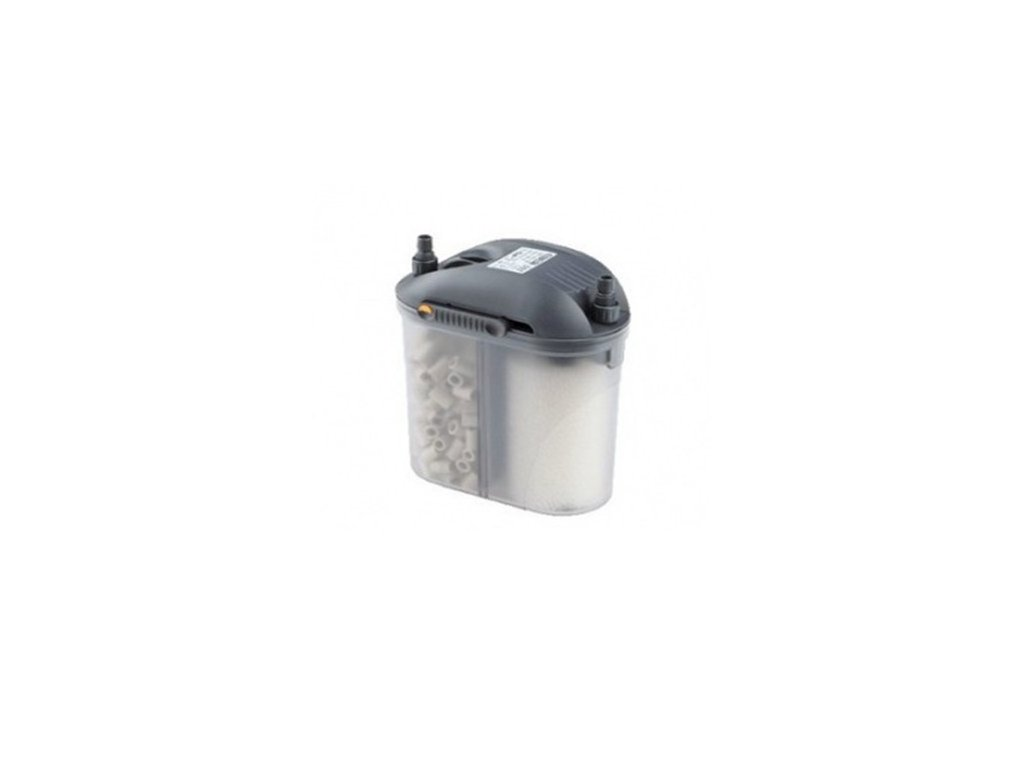 Eden 511 - vonkajší akváriový filter do 120l