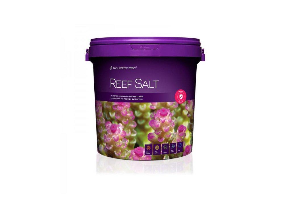 AF Reef Salt - morská soľ pre Soft/LPS/SPS 22kg