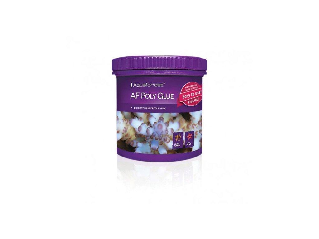 AF Poly Glue - polymerové lepidlo 600ml