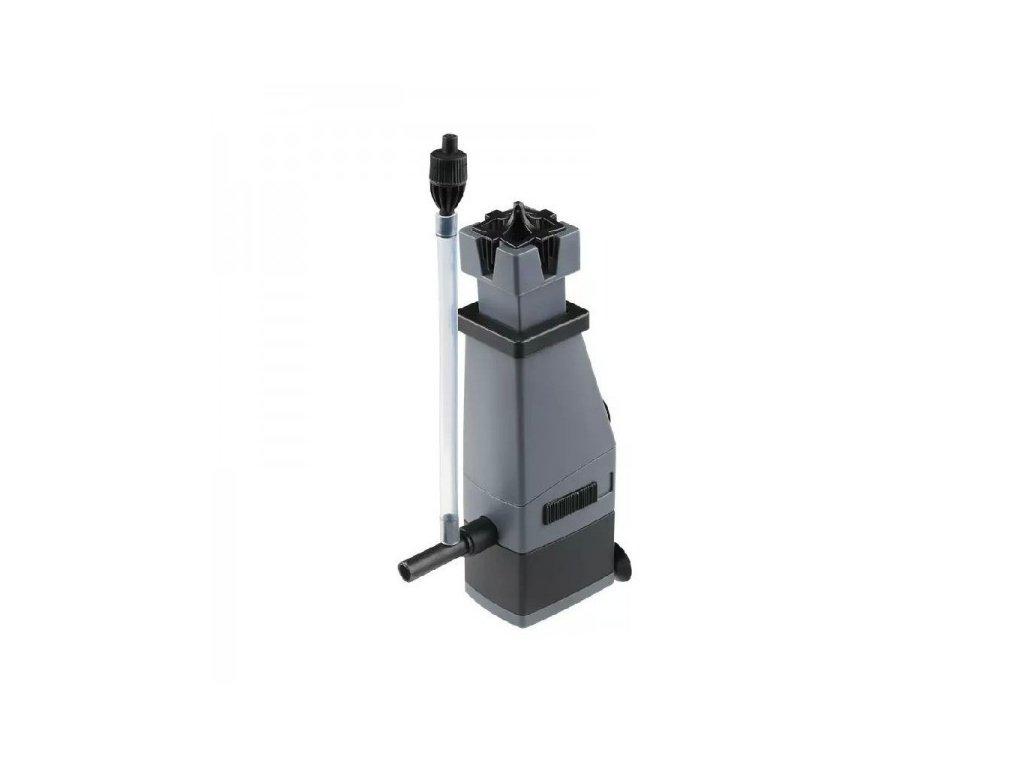 Hladinový zberač nečistôt - Skimmer JY-02