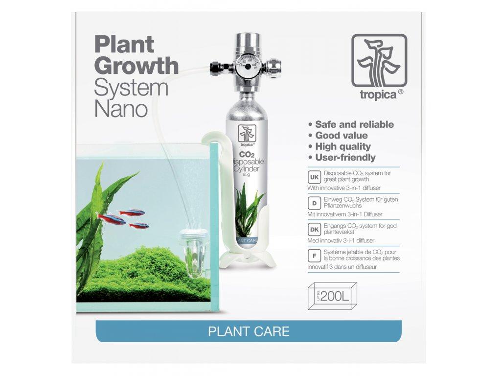 Tropica CO2 System Nano
