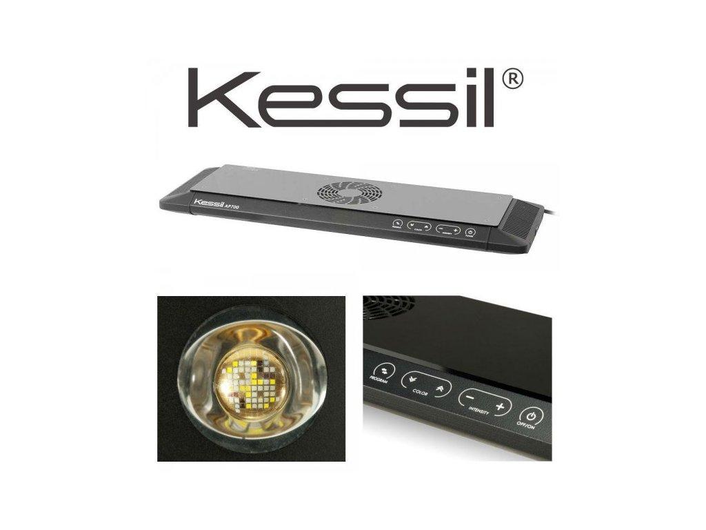 Kessil AP700 wifi