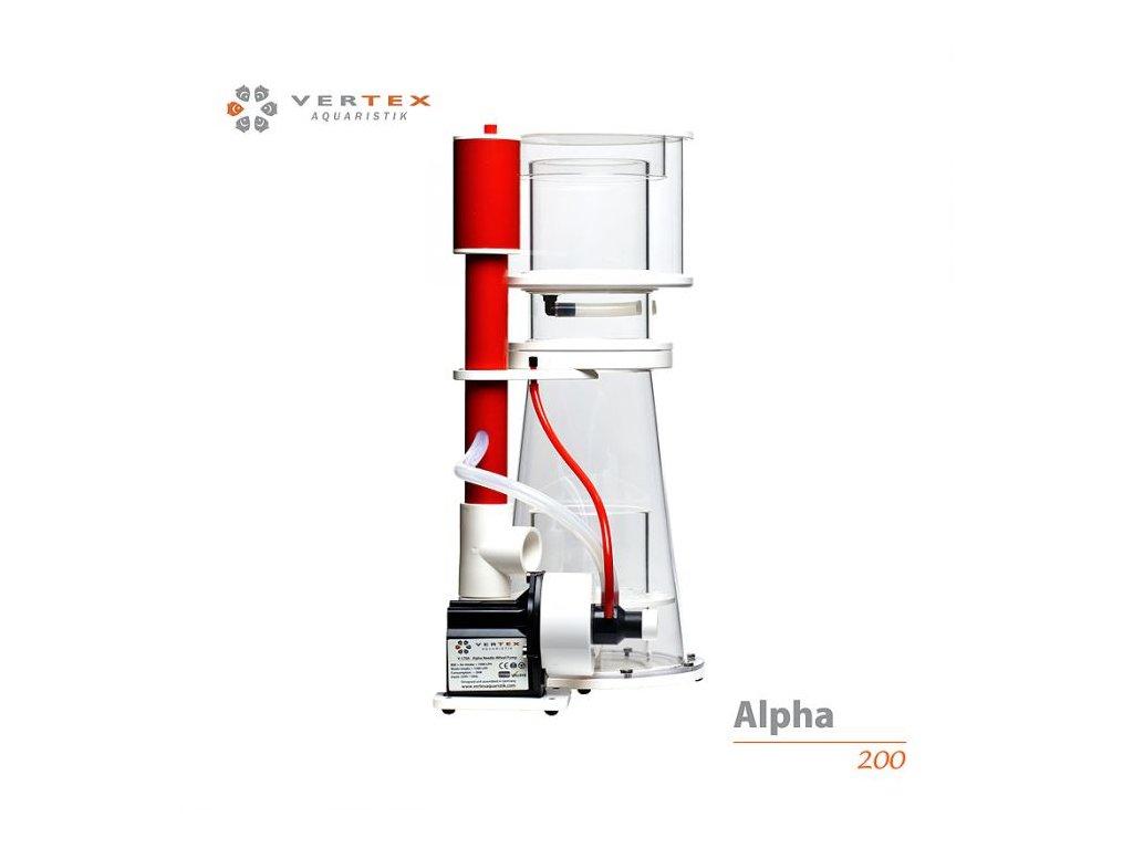 alpha200 1