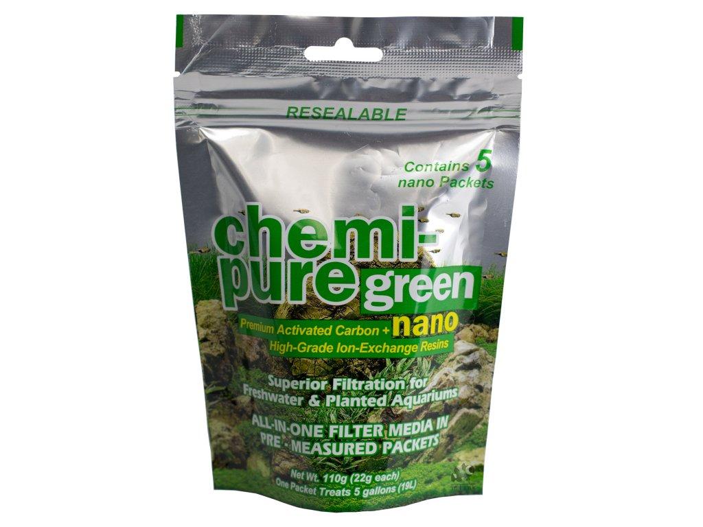 chemipure green nano packs