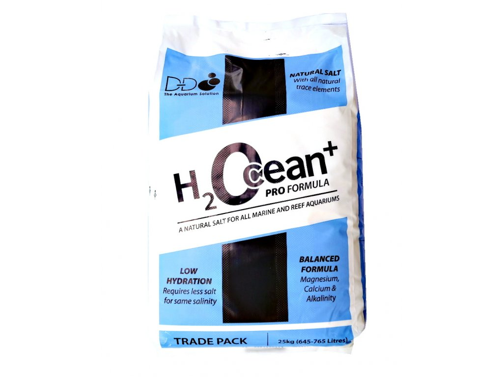 h2ocean salt 25kg