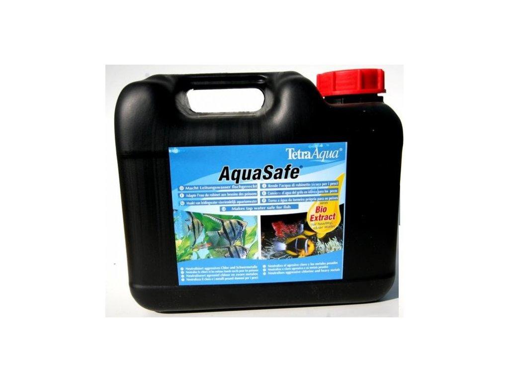 Tetra Aqua Aquasafe 5l