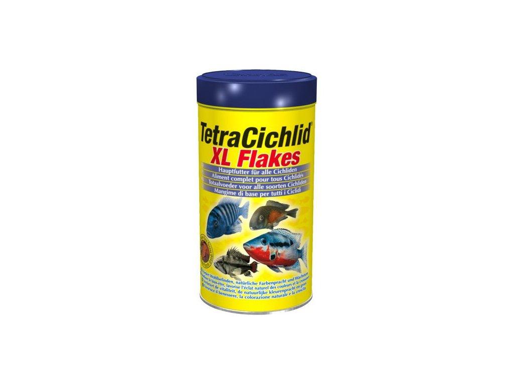 Tetra Cichlid 1L vločky velké