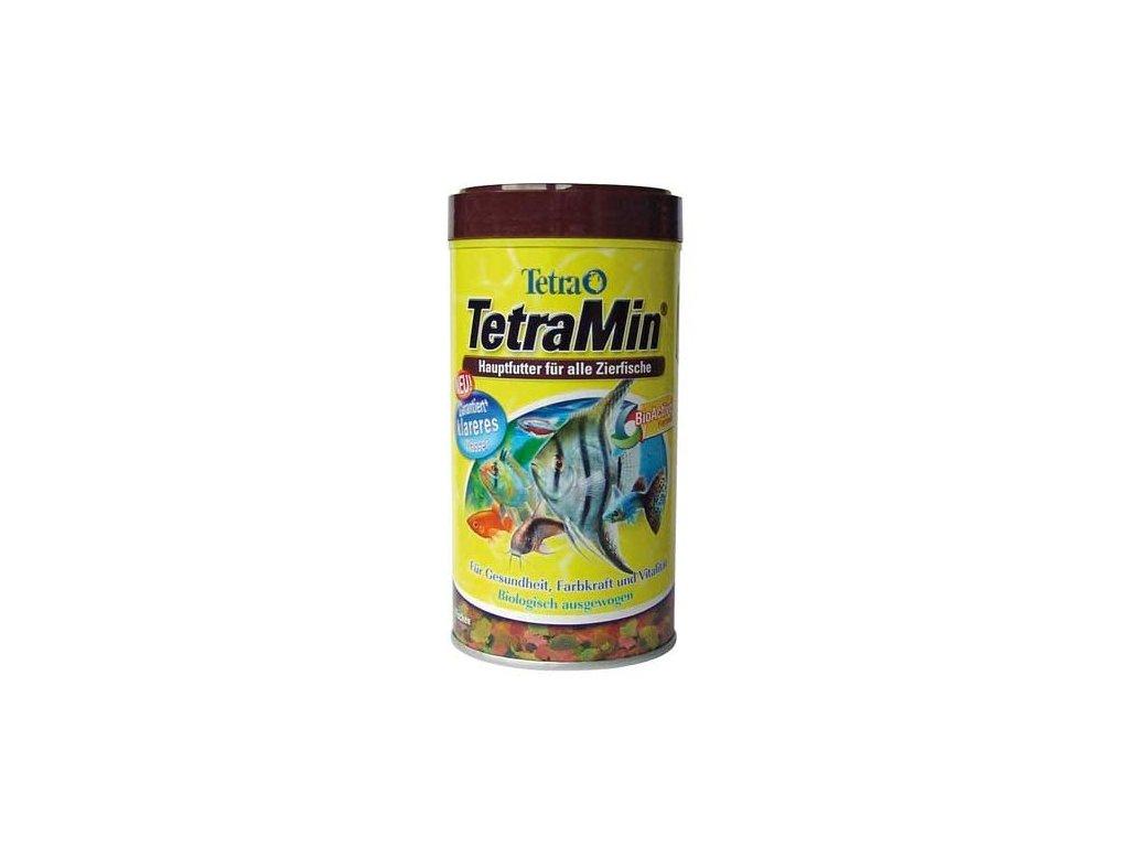 Tetra Min vločky 500 ml