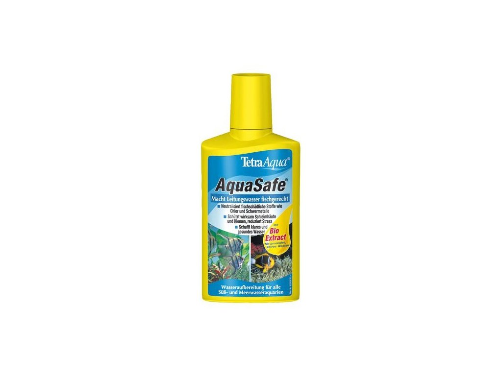 Tetra Aqua Aquasafe 500ml