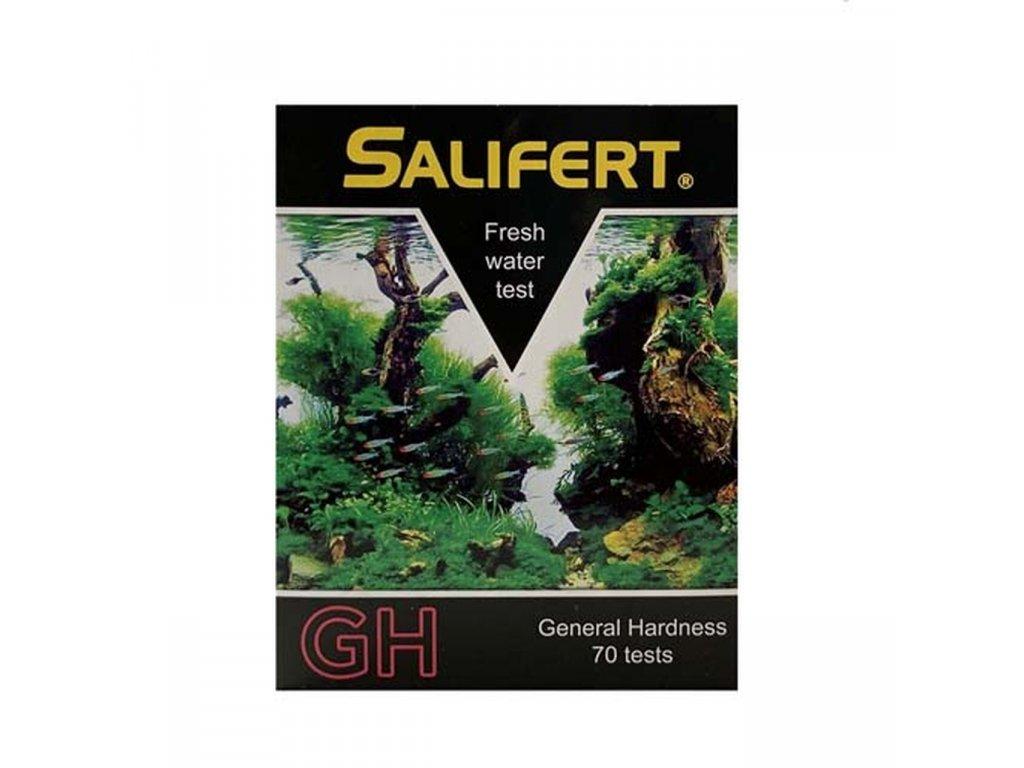 salifert GH test freshwater