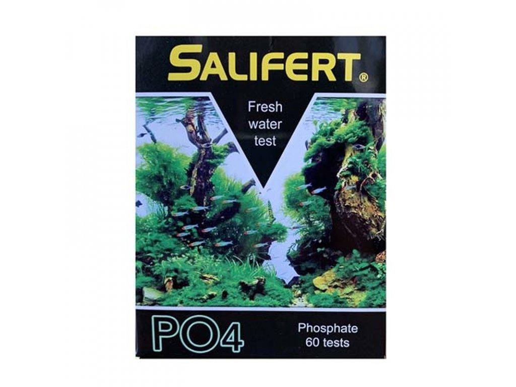 salifert PO4 test