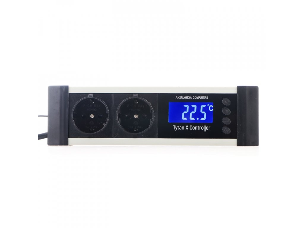 ringder tc 220 termostat z programatorem