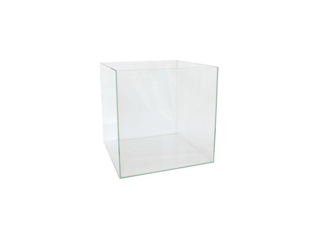 Akvárium Optiwhite 80x50x40cm 160l