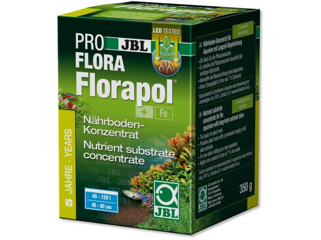 JBL Florapol 350g