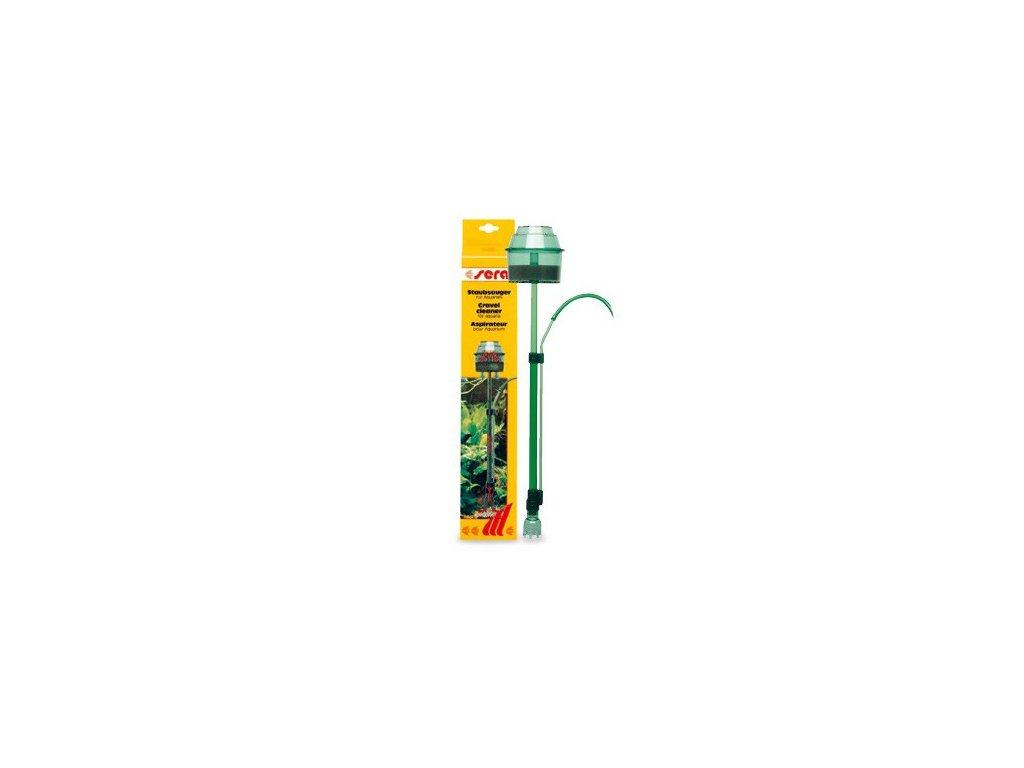 SERA vzduchový odkalovač do 60 cm