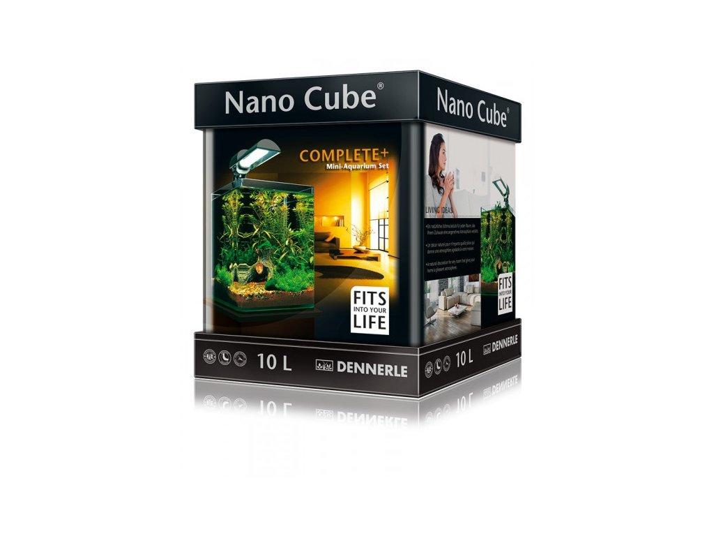 Dennerle NanoCube Complete+ 10l