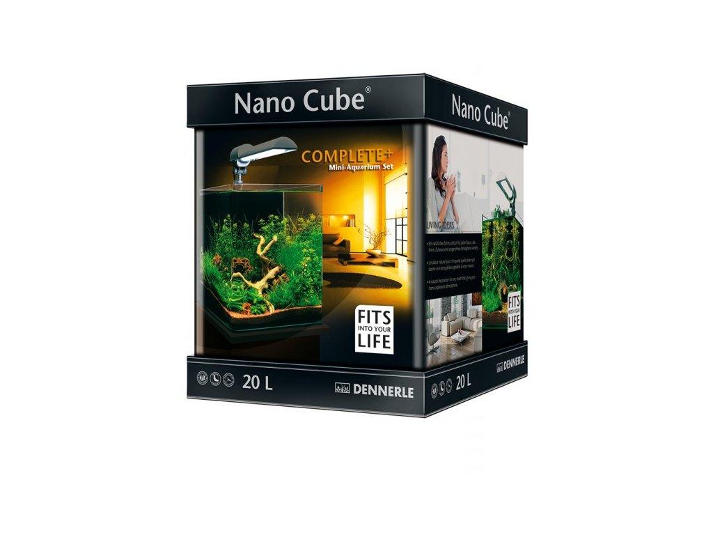 Dennerle NanoCube Complete+ 20l