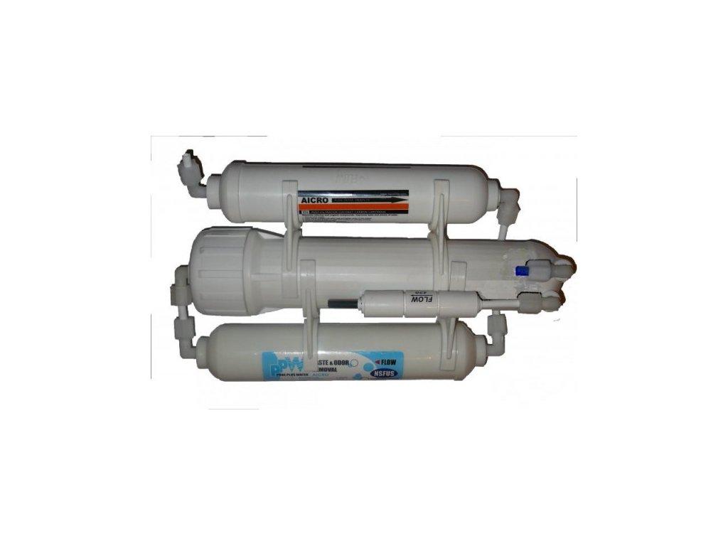 Reverzná osmóza RO mini-50