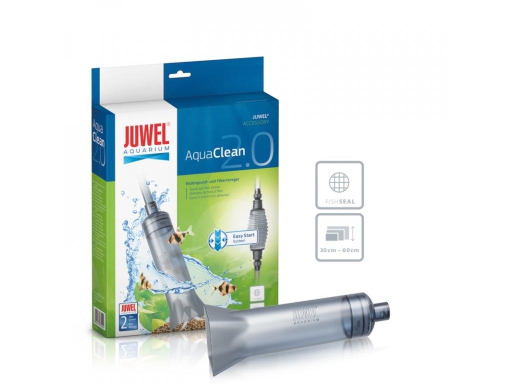 juwel aqua clean 20 odkalovac