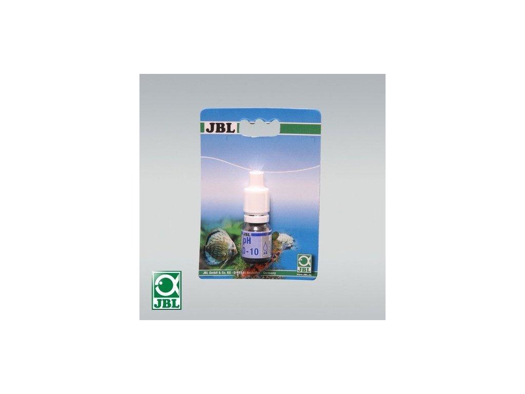 JBL pH Test-Set 3.0-10.0 náplň