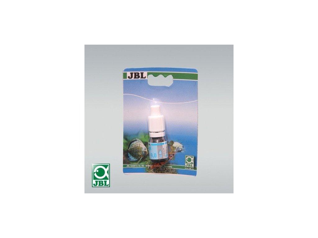 JBL pH TestSet 7.4-9.0 náplň