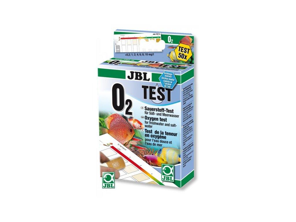 JBL O2 Test-Set