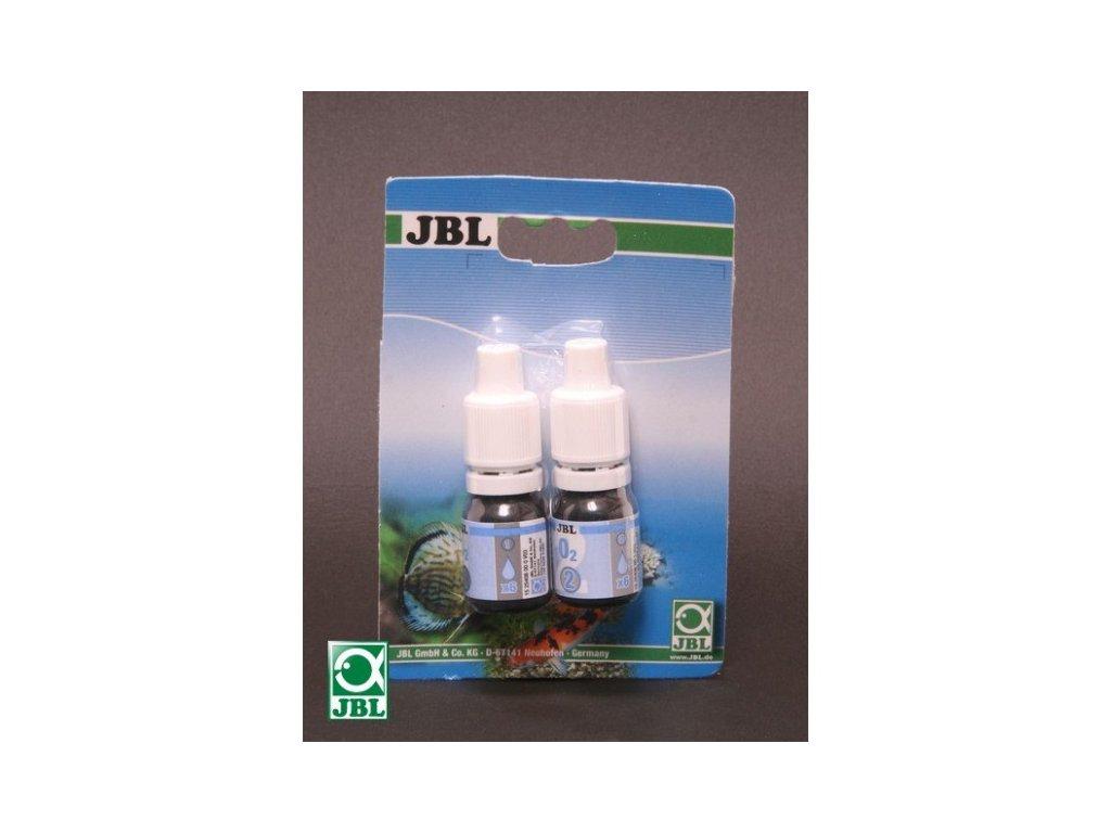 JBL O2 - náhradná náplň