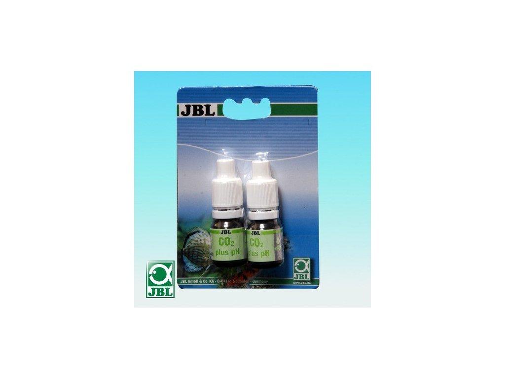 JBL Permanent CO2/pH - náhradná náplň