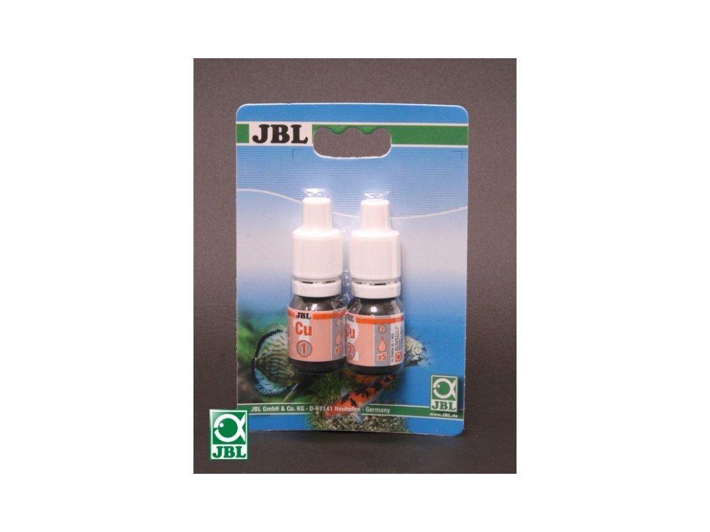JBL Cu - meď - nahradná náplň