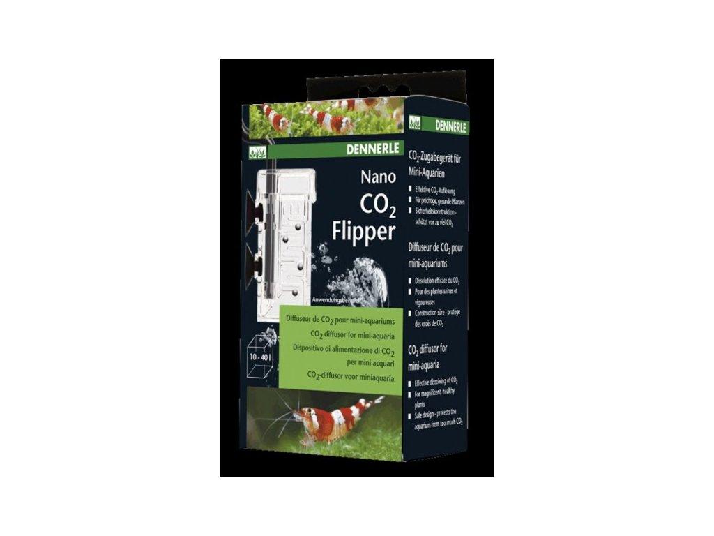 DENNERLE NANO CO2 Flipper 10-40l