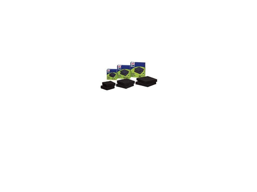 Juwel bioCarb XL (Bioflow 8.0, Jumbo ) aktívne uhlie špongia 2ks