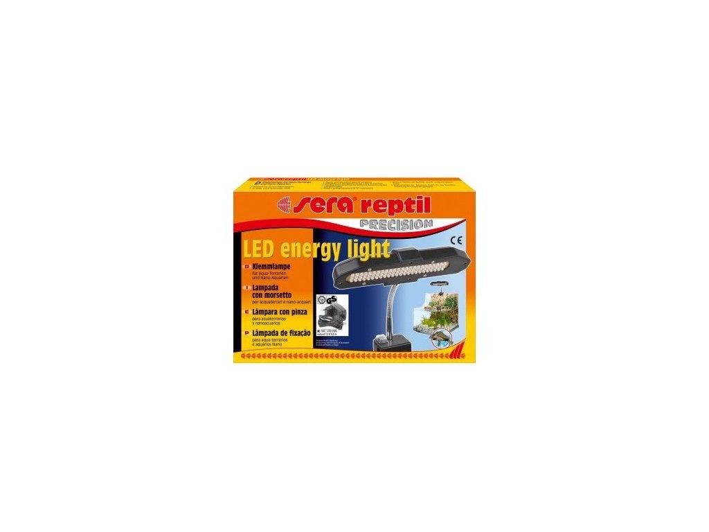 sera reptil terra LED energy light