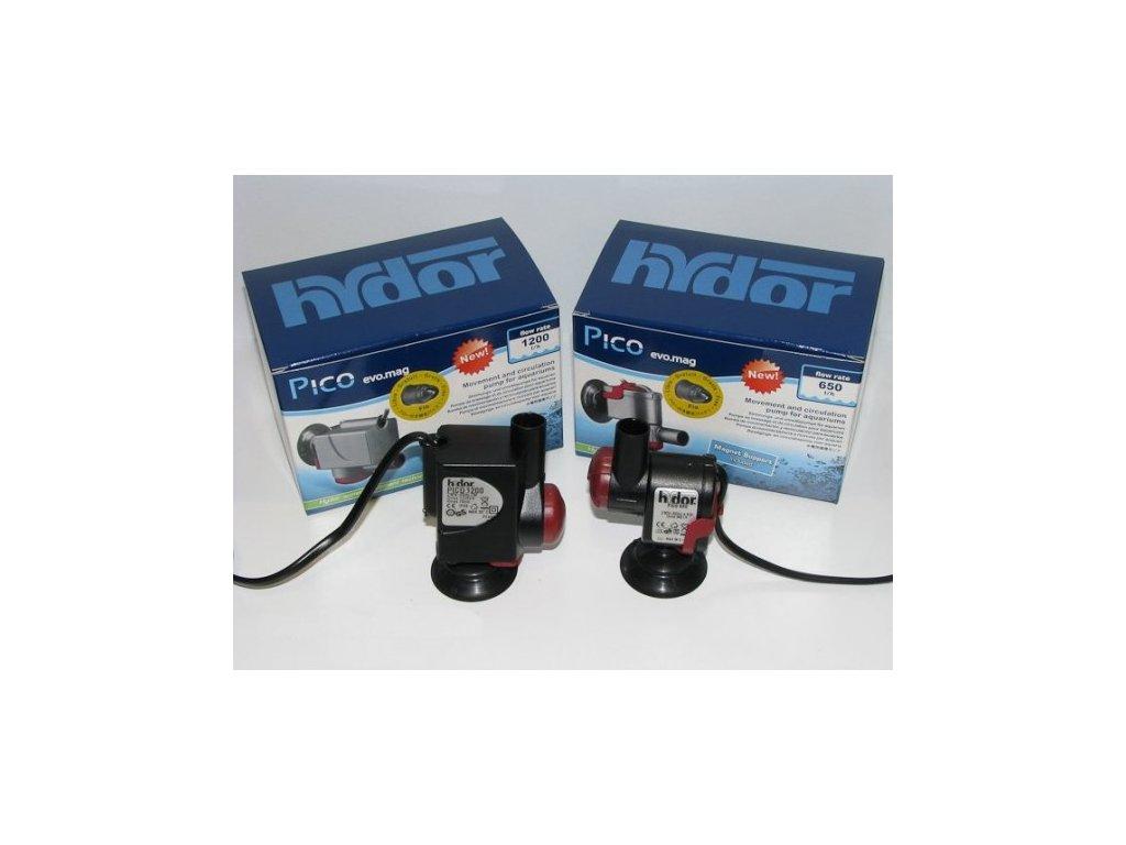 Hydor Pico evolution Mag 650