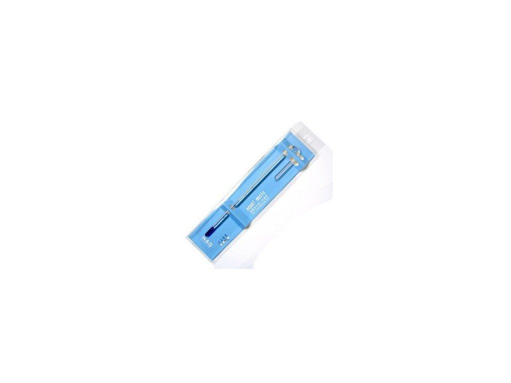 Závesný teplomer NAG pre 12mm - sklo