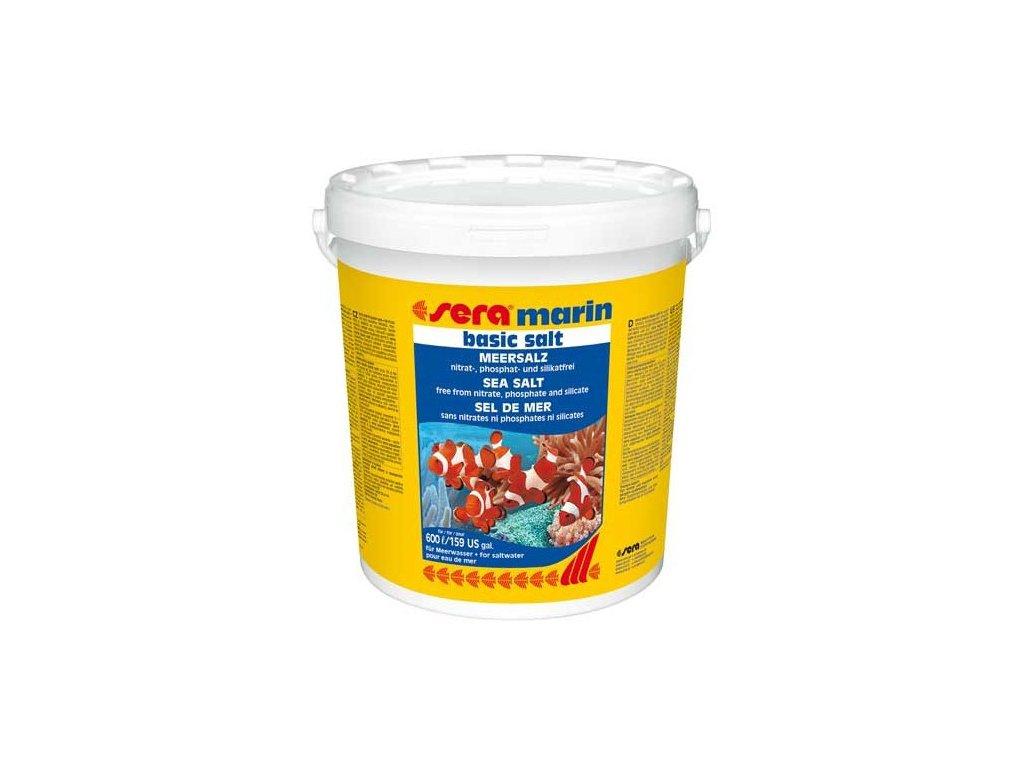 sera marin basic salt 1,3kg