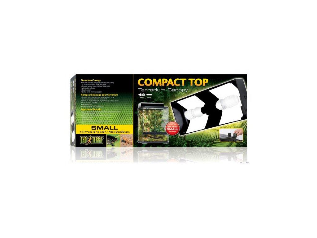 Osvetlenie ExoTerra Compact Top 45