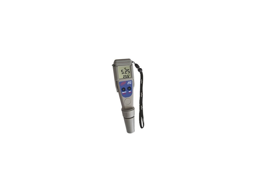 .EC / TDS / °C Konduktometer ADWA AD-32 do 20mS